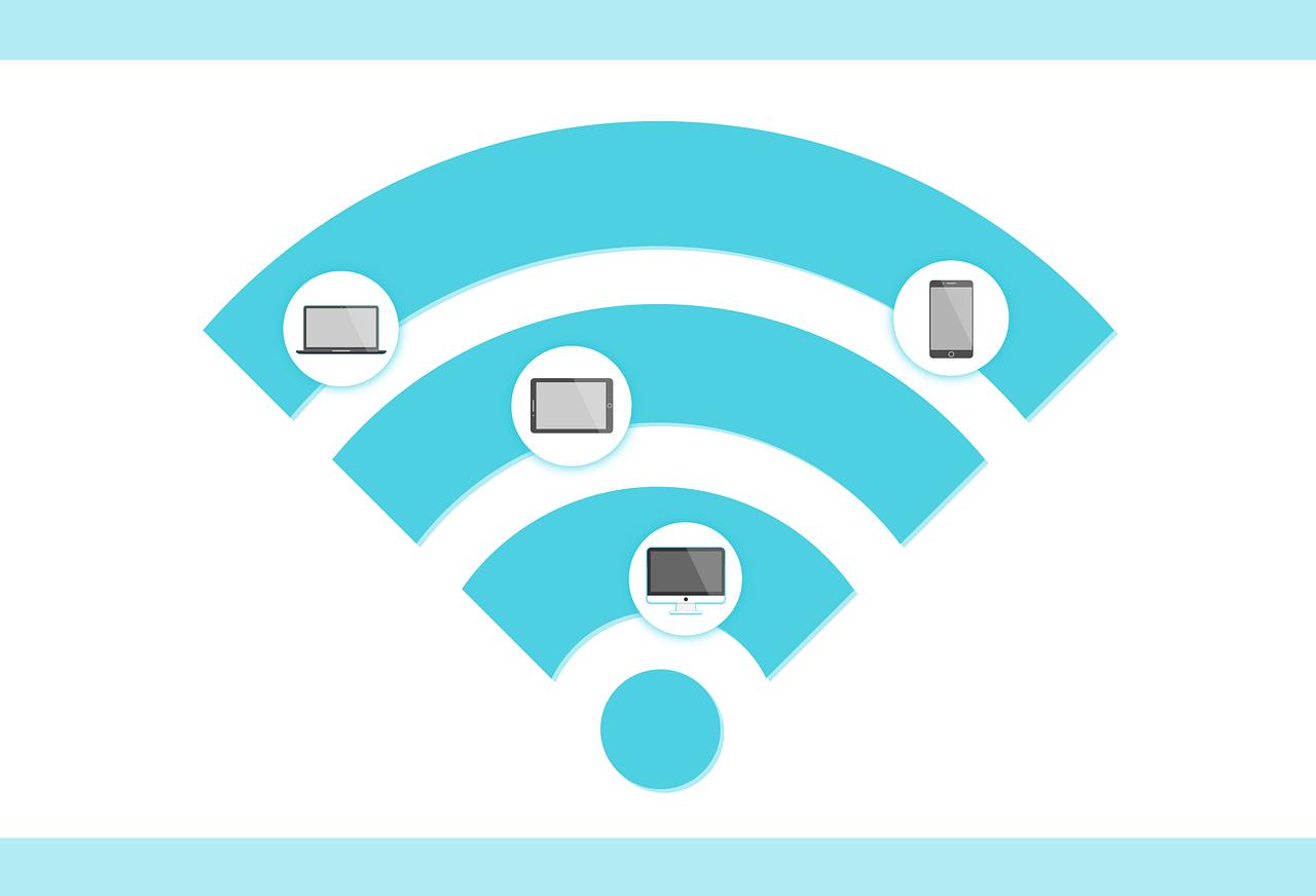 無線LANとアクセスポイント